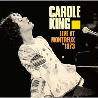 Live at Montreux 1973 - CD