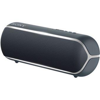 Coluna Bluetooth Sony SRS-XB22 - Preto