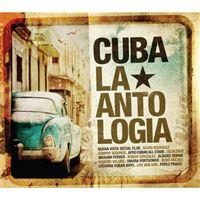 Cuba: La Antologia - CD
