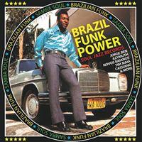 Brazil Funk Power - 5LP