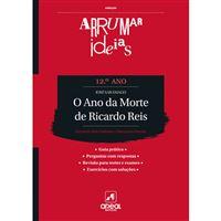 O Ano da Morte de Ricardo Reis  - Português 12º Ano