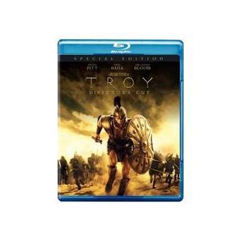 Tróia - Director's Cut