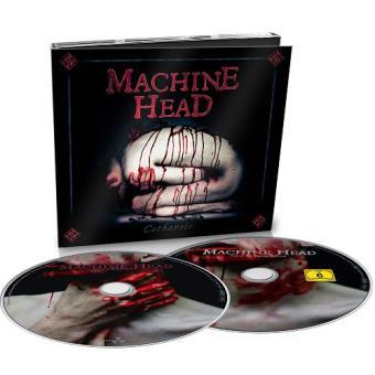 Catharsis - CD + DVD