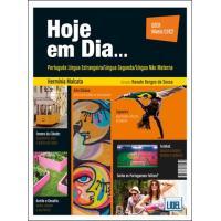 Hoje em Dia... - Português Língua Estrangeiras Nível C1/C2
