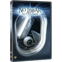 No Limiar da Realidade - DVD