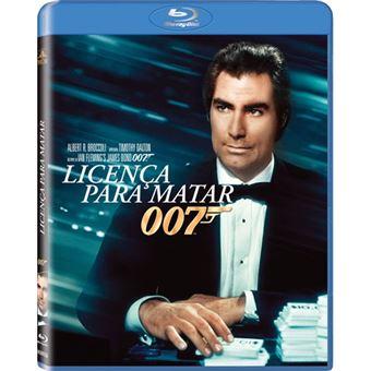 007 – Licença para Matar