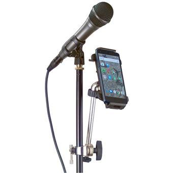 Stagg Suporte para Smartphone ou Tablet - LookSmart10Set