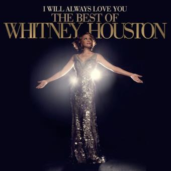 Whitney Houston I Will Always Love You The Best Of Whitney Houston 2cd Cd álbum Compra Música Na Fnac Pt