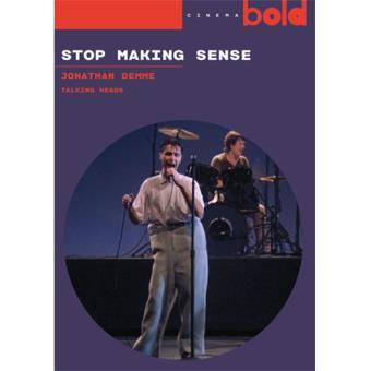Stop Making Sense (DVD)