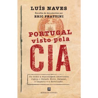 Portugal Visto Pela CIA