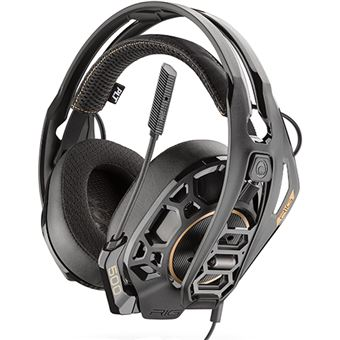 Auscultadores Gaming Plantronics RIG 500 PRO HC Dolby Atmos