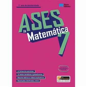 Ases da Matemática 7º Ano