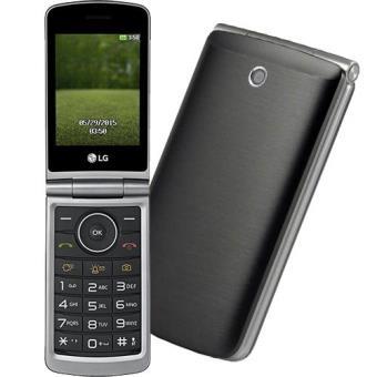 LG G350 - F300 (Black)