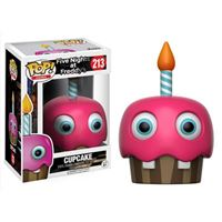 Funko Pop! Five Nights at Freddys: Cupcake - 213
