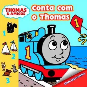Conta com o Thomas