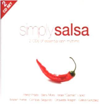 Simply Salsa (2CD)