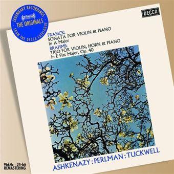 Violin Sonata - CD