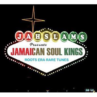 Roots Era Rare Tunes