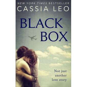 Ebook box the black