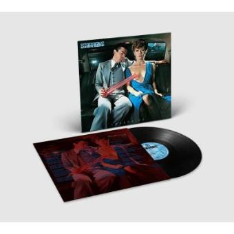 Lovedrive (50th Anniversary Deluxe Edition LP+CD)