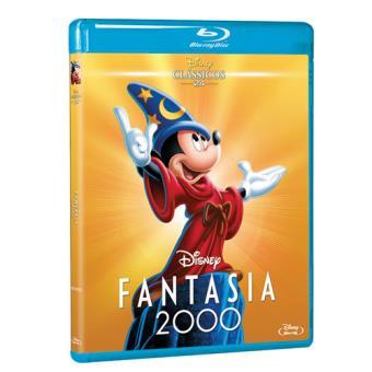 Fantasia 2000 (Edição Clássicos Disney)