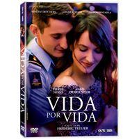 Vida por Vida - DVD