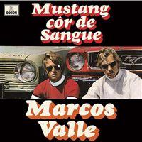 Mustang Cor de Sangue - LP