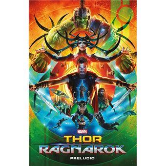 Thor ragnarok-preludio-marvel cinem