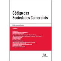 Código das Sociedades Comerciais: 35º Edição