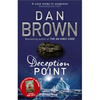 Deception Point - Limited Edition