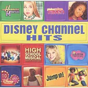 Disney Channel Hits