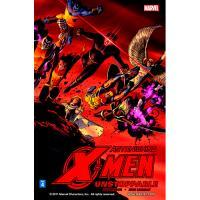 Astonishing X-Men - Book 4: Unstoppable