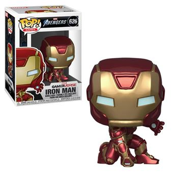 Funko Pop! Marvel Avengers Gamerverse: Iron Man - 626