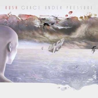 Grace Under Pressure (180g) (Limited Edition)