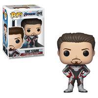 Funko Pop! Avengers Endgame: Tony Stark - 449