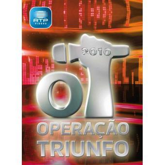 Operação Triunfo 2010