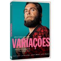 Variações - DVD