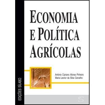 Economia e Política Agrícolas