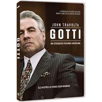 Gotti: Um Verdadeiro Padrinho Americano - DVD