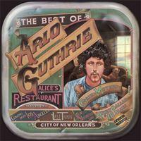 The Best of Arlo Guthrie - LP 140g Green Vinil