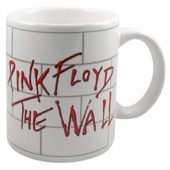 Pink Floyd Boxed Mug - The Wall