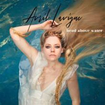 Head Above Water - CD