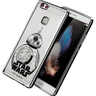Capa Disney Star Wars para P9 Lite - BB-8