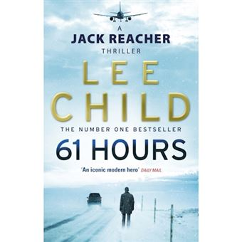 61 Hours Lee Child Ebook