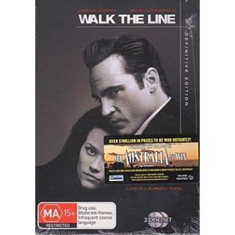 Walk The Line - Definitive Edition