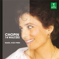 Chopin: 14 Waltzes - CD