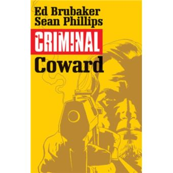 Criminal - Volume 1
