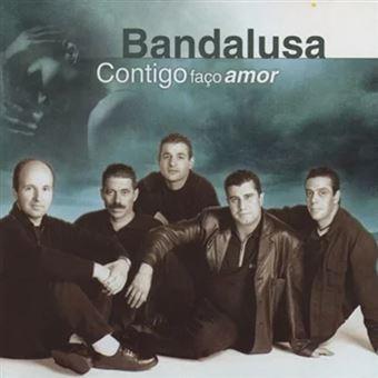 Contigo Faço Amor - CD