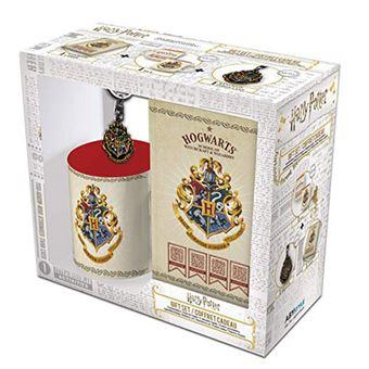 Conjunto Harry Potter: Hogwarts