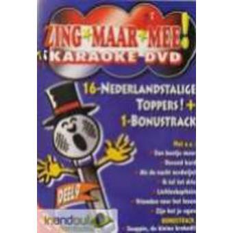 Zing Maar Mee Karaoke 9